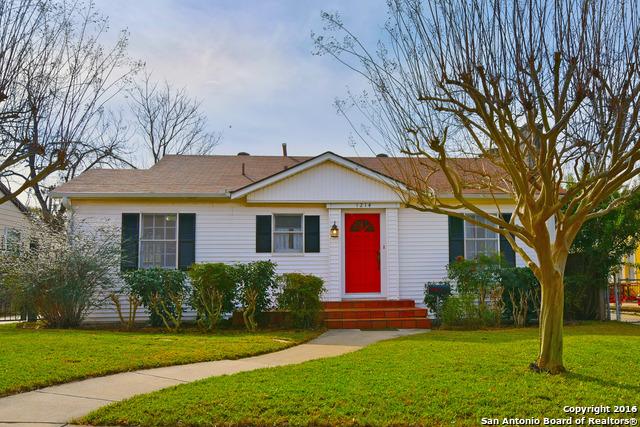 1214 Donaldson Ave, San Antonio, TX