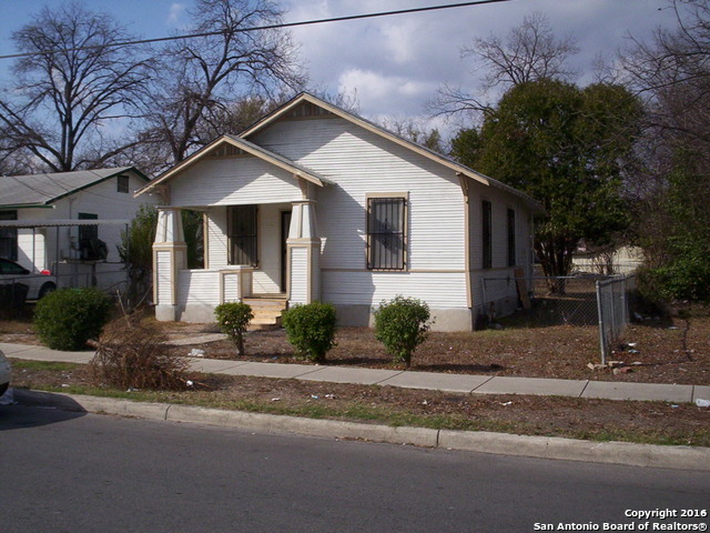 1529 Dawson St, San Antonio, TX
