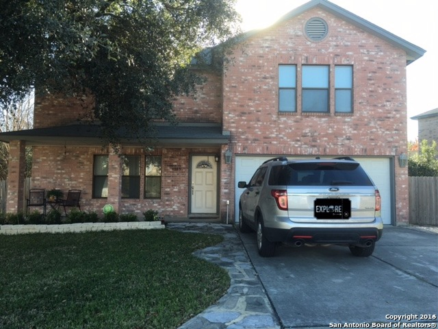 4983 Watering Trail Dr, San Antonio, TX