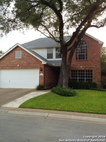 14103 Red Maple Wood, San Antonio, TX