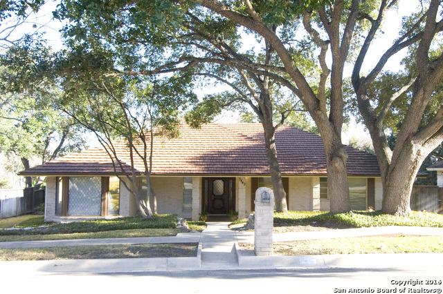 3442 Buckhaven Dr, San Antonio, TX