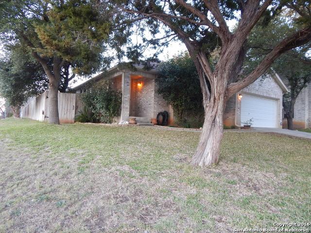 4703 Cypress Mill Dr, San Antonio, TX