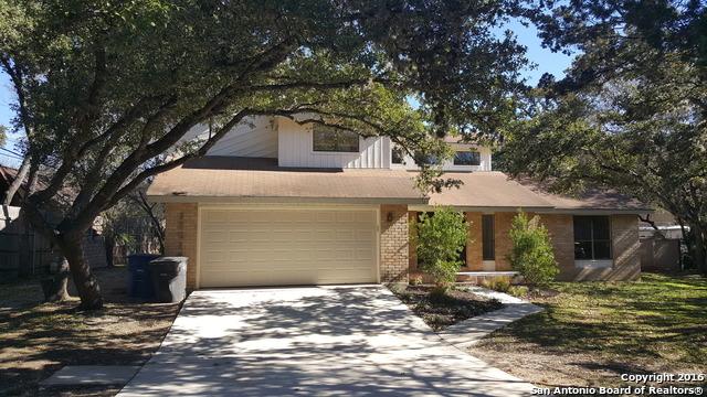 15314 Red Robin Rd, San Antonio, TX