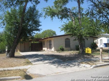 4819 Castle Prince, San Antonio, TX