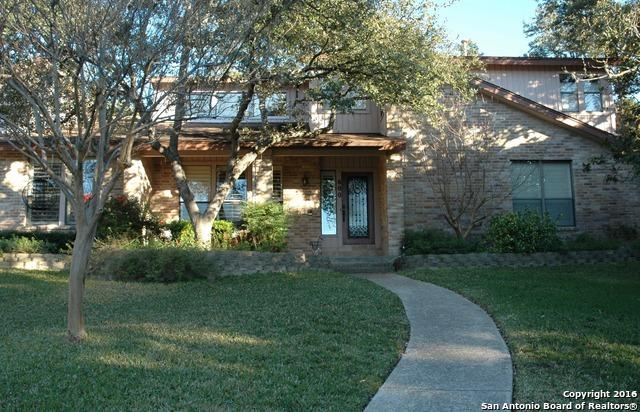 600 Walnut Hill St, San Antonio TX 78232