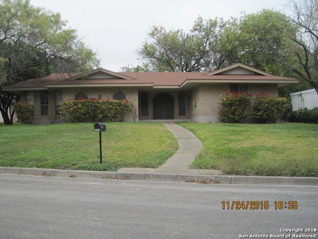 9406 Fernglen Dr, San Antonio, TX