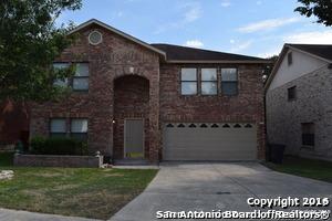 17529 Sapphire Rim Dr, San Antonio, TX