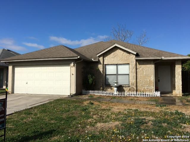 7811 Bowens Crossing St, San Antonio, TX