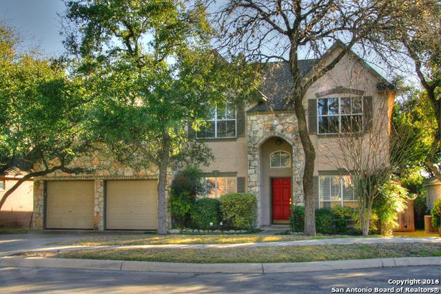 15510 Mitchell Blf, San Antonio TX 78248