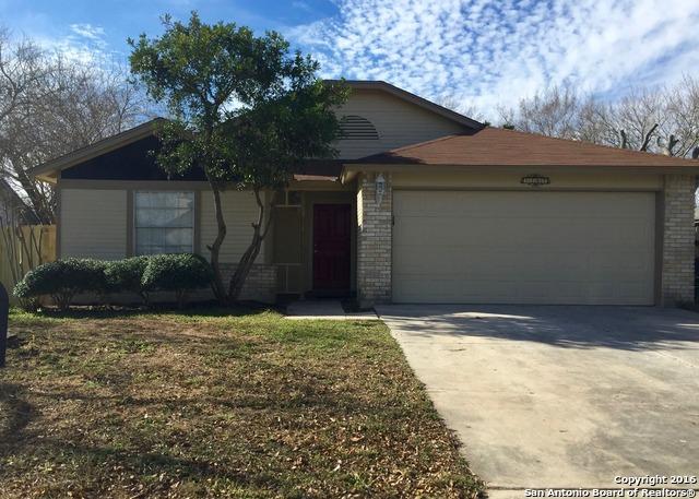 7267 Pine Br, San Antonio, TX
