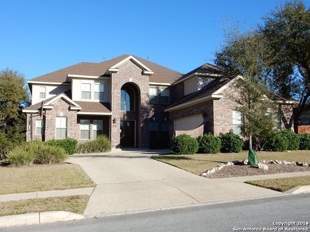 23814 Baker Hl, San Antonio TX 78258