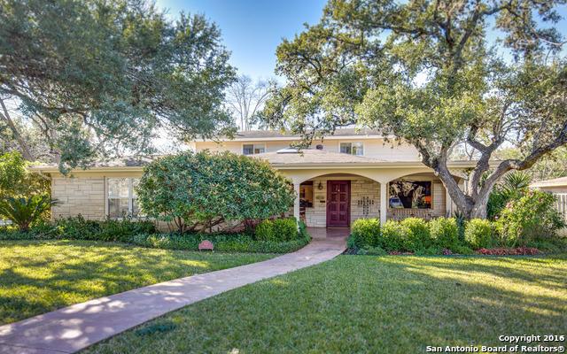 632 Morningside Dr, San Antonio, TX