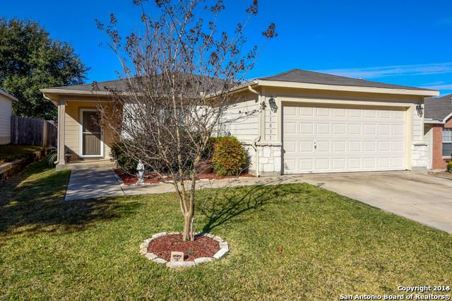 11031 Rivera Cv, San Antonio, TX