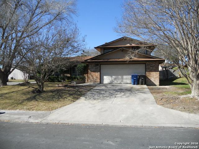 1243 Old Forrest St, San Antonio, TX