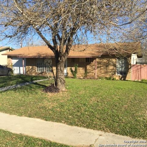 531 E Villaret Blvd, San Antonio TX 78221