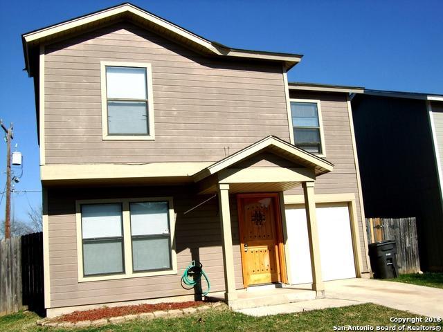 7915 Ruby Mdws, San Antonio TX 78251