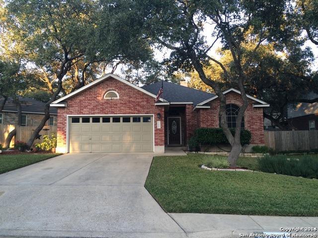11654 Foxford, San Antonio TX 78253