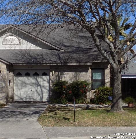 3427 Ridge Ranch Rd #APT 3427, San Antonio, TX