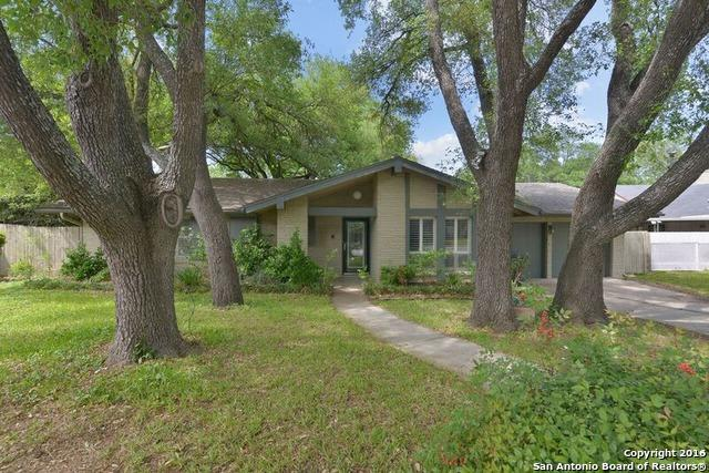 3619 Rock View St, San Antonio, TX