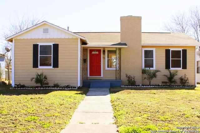338 W Mariposa Dr, San Antonio TX 78212