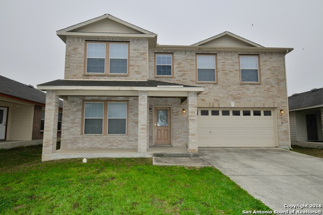 8018 Ferndale Oaks, San Antonio, TX