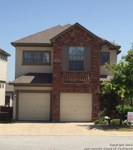 1326 Tweed Willow, San Antonio, TX