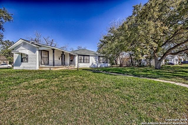 1137 Donaldson Ave, San Antonio, TX