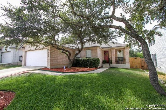 8762 Ridgefront, San Antonio, TX