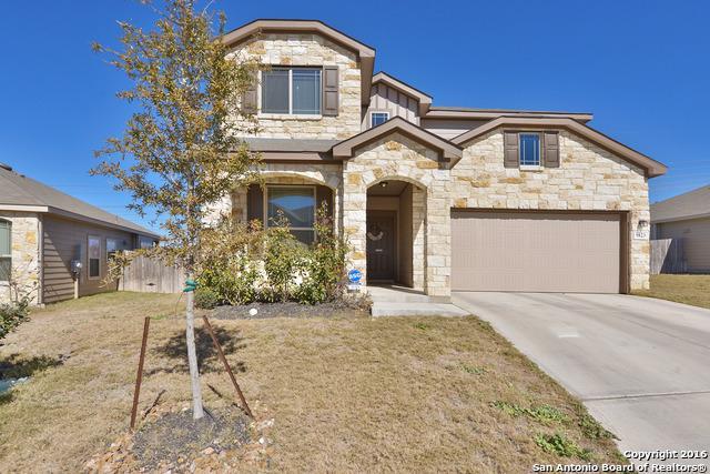 9823 Marbach Bnd, San Antonio, TX