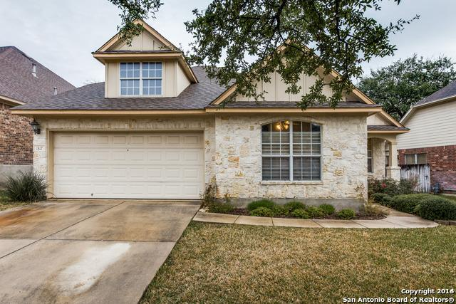 1317 Walkers Way, San Antonio TX 78216