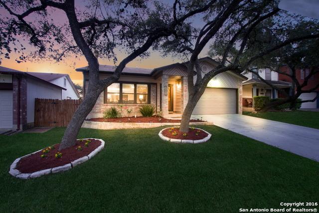 11423 Cedar Park, San Antonio, TX