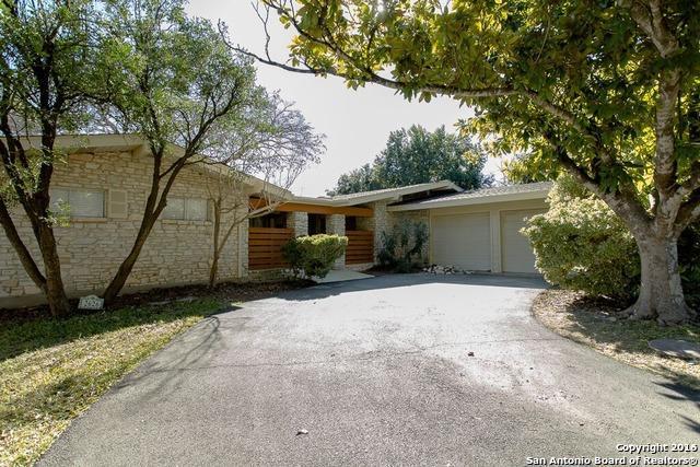 2626 Hopeton Dr, San Antonio, TX
