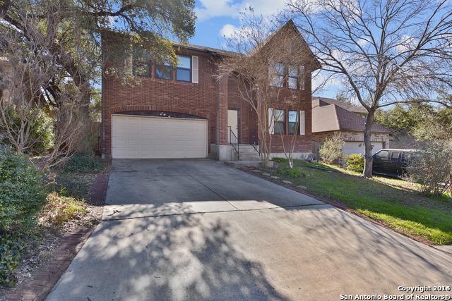 2410 Thrasher Oak, San Antonio, TX