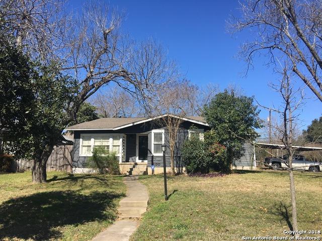 151 Devonshire Dr, San Antonio, TX