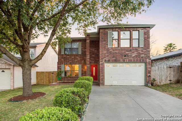 15527 Wood Sorrel, San Antonio, TX