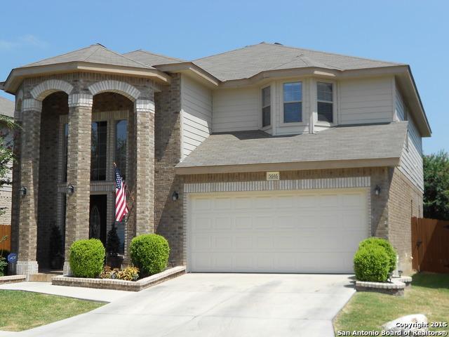 5646 Cross Pond, San Antonio, TX