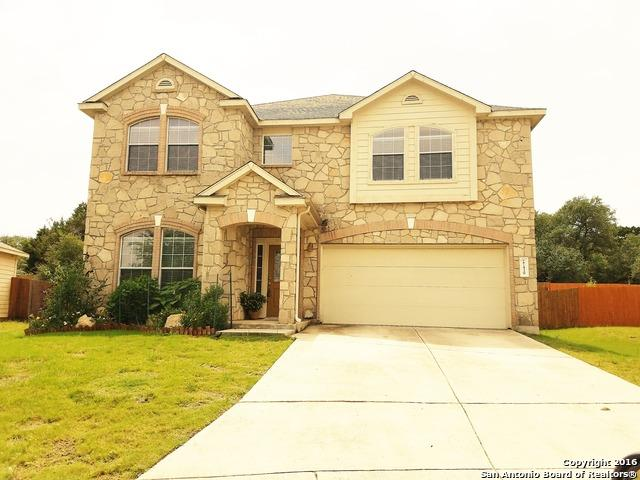 27439 Trinity Cross, San Antonio, TX