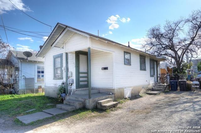 110 Dickey Ave, San Antonio TX 78204