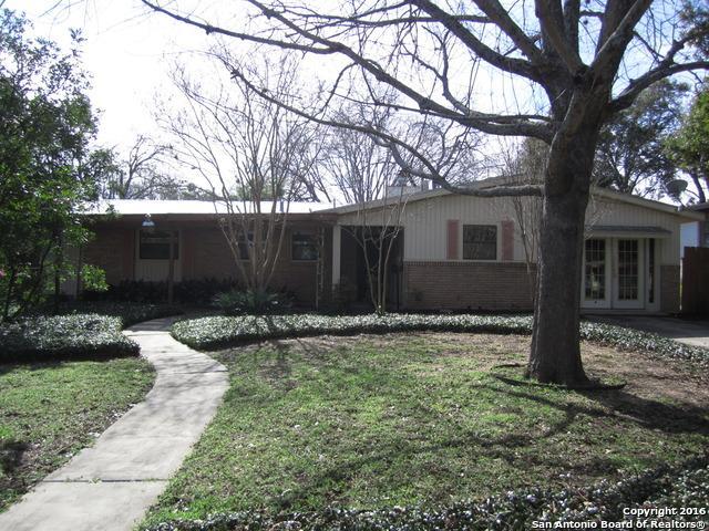 606 Larkwood Dr, San Antonio, TX