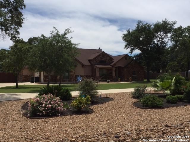 140 Copper Creek Dr La Vernia, TX 78121