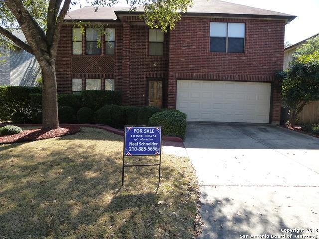 9130 Ridge Path, San Antonio, TX
