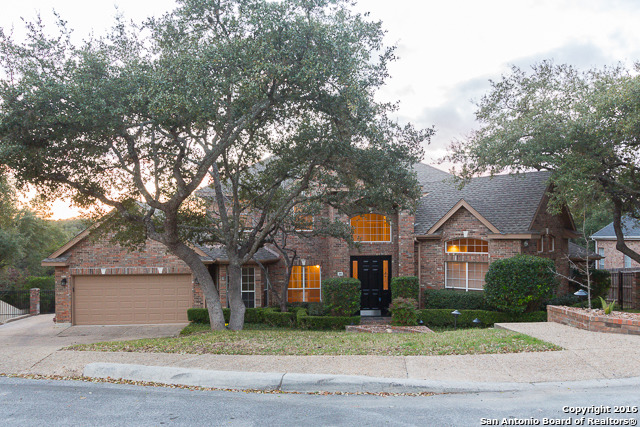 39 Inwood Mnr, San Antonio, TX