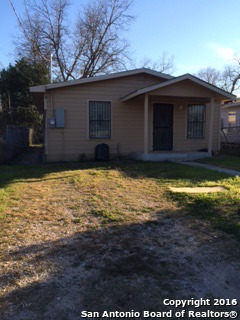 1120 N Linden Ave, San Antonio, TX