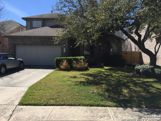 13714 Chittim Mdws, San Antonio, TX