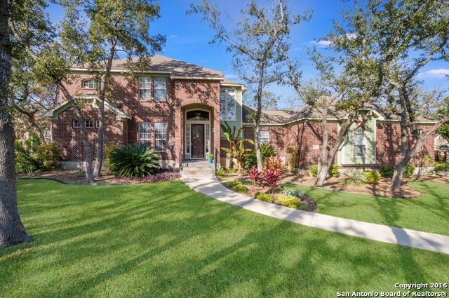 9711 Rosemont Way, Helotes, TX