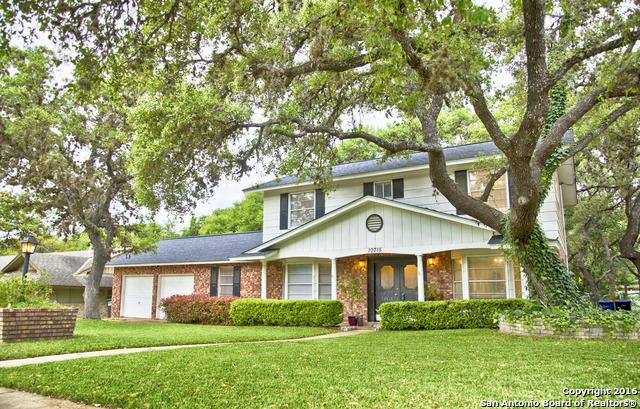 10715 Janet Lee Dr, San Antonio, TX