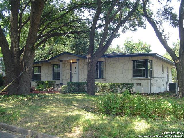 285 Halcyon Pl, San Antonio, TX