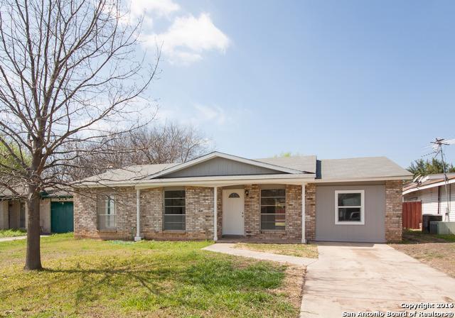 6711 Crosswell St, San Antonio, TX