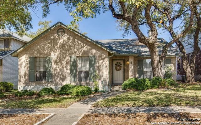 5803 Heather Vw, San Antonio, TX