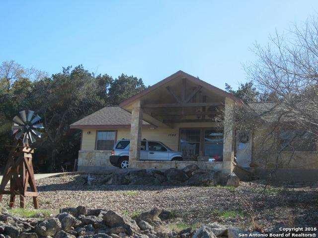 1548 Valley Frst Canyon Lake, TX 78133